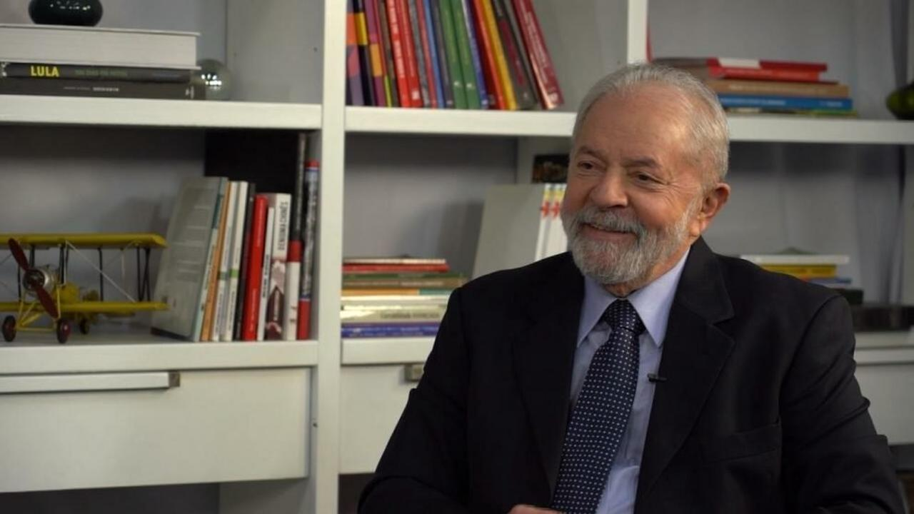 "Lula da Silva : ""Jair Bolsonaro est un président génocidaire"""