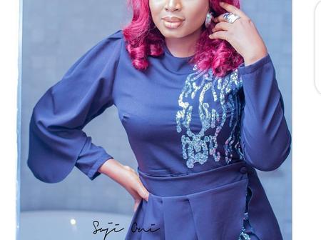 Lateef Adedimeji, Mercy Aigbe, Odunlade & Others Congratulate Adebimpe Oyebade On Her Birthday Today