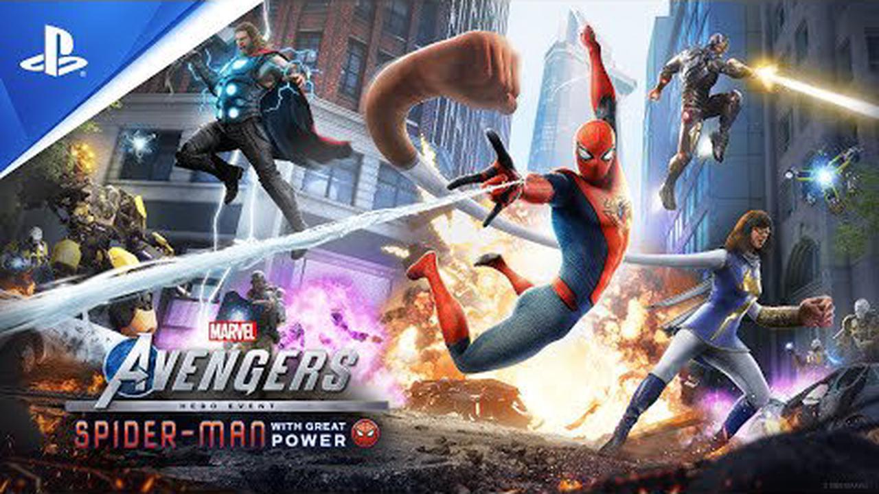 Kate Bishop débarquera le 8 décembre dans Marvel's Avengers