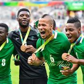 Feature: A look back at Nigeria's iconic 2016 Olympic National Team