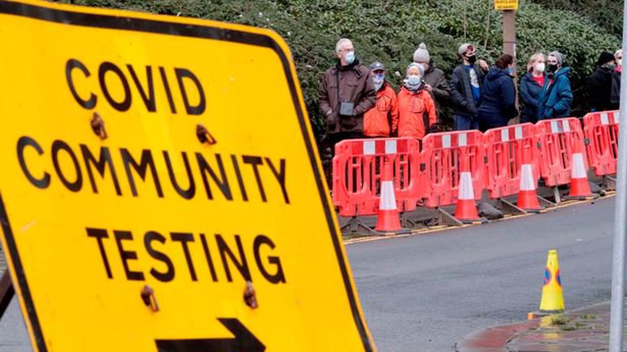 The Huddersfield neighbourhoods still struggling to keep Covid-19 under control