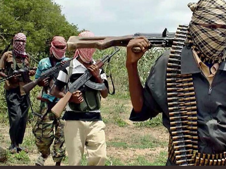 Alshabab Lose 20 Members Hours After Storming A Prison And Rescuing Fellow Militants