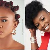 Waje Got Emotional At An Audition After Watching A Young Girl Sing