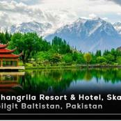 Skardu — Mountaineers' paradise in Gilgit-Baltistan