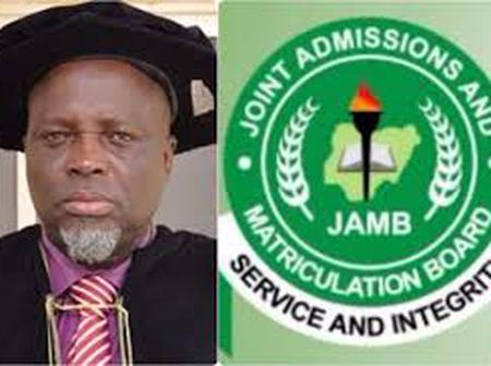 JAMB Says Without NIN Aspiring Candidates Will Not Be Allowed To Take UTME