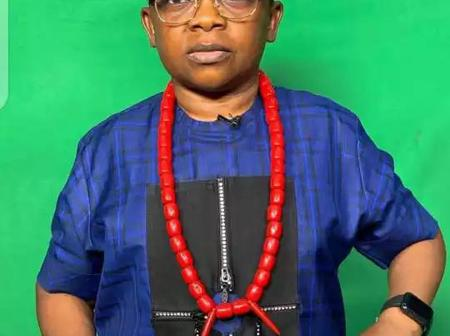 Did you know popular Nigerian actor Aki bears the name Chinedu Ikedieze?