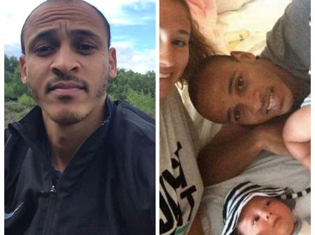 After His Retirement, Have You Seen The Recent Pictures Of Osaze Odemwingie And Family?, See Photos