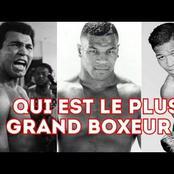 Les 10 meilleurs boxeurs de l'histoire