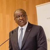 « Monsieur le Président vous êtes un grand homme», quand Hamed Bakayoko louait le président du PDCI