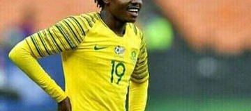 Percy Tau's journey in PSL!