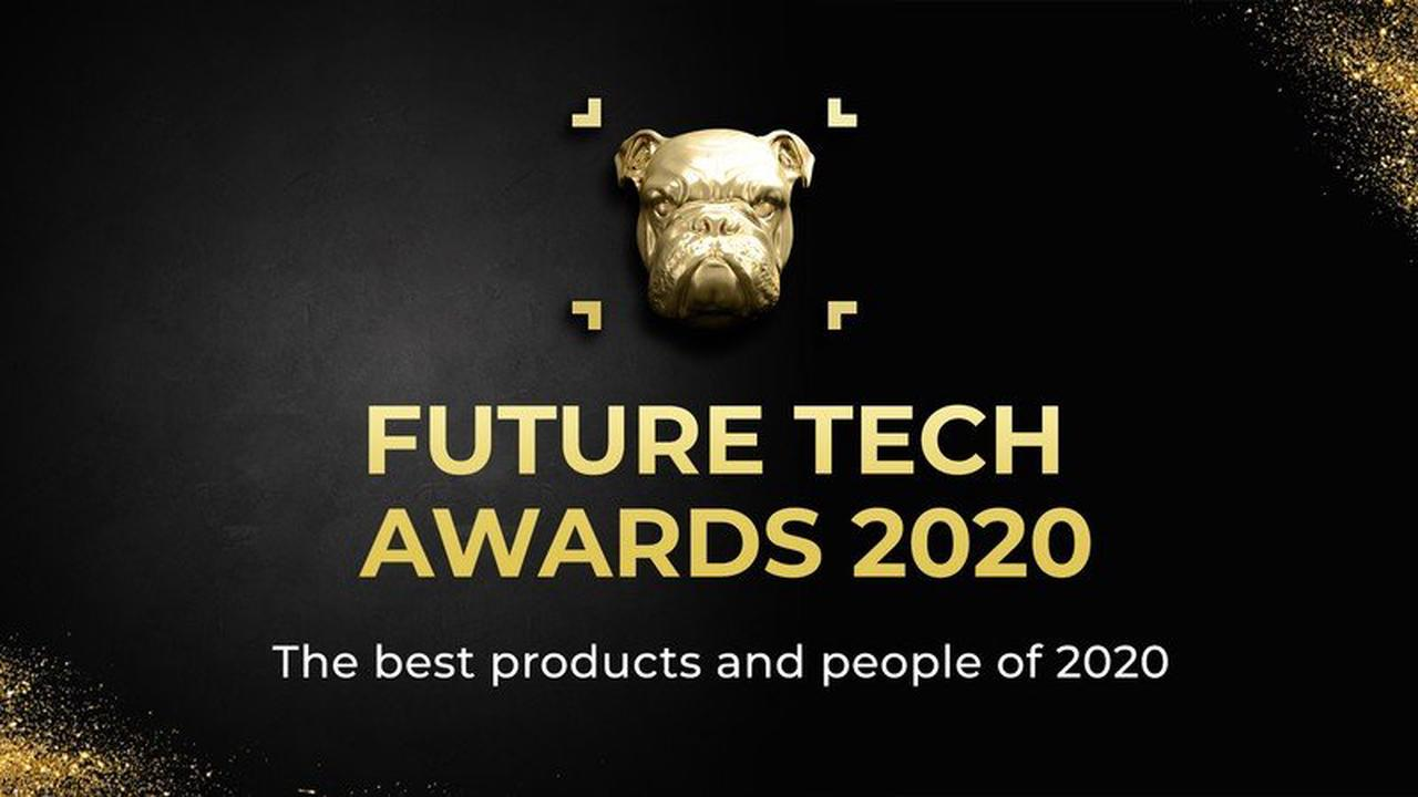 Lenovo, HP, and more take top spots in the Future Tech Awards