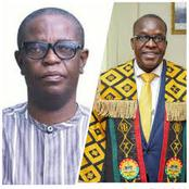 Kwesi Pratt: I totally disagree with Hon. Inusah Fuseini and not comfortable with the speaker ruling