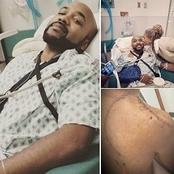Nigerian celebrities that battled with cancer and won (Photos)