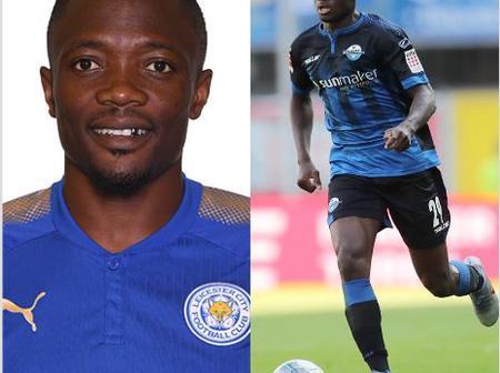 Wednesday Morning Transfer News: Done Deals, Ahmed Musa, Jamilu Collins, Pogba, Mbappe, Suarez, Valverde