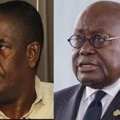 One Of the Severest Criticism Of The Supreme Court Came From Akufo-Addo - Kwesi Pratt Reveals