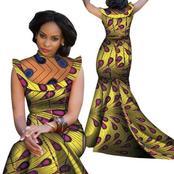 Mode :voici les pays africains qui s'habillent très bien, attention il y a des surprises