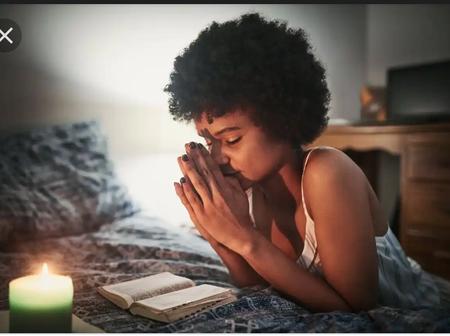 Declare This Powerful Prayer To Enjoy Rest Of Mind