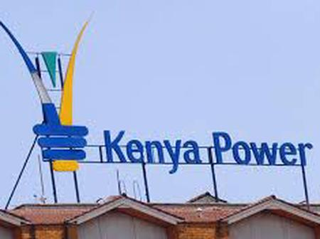 Here is the only company in Kenya, that operates as a monopoly and still make millions of losses.
