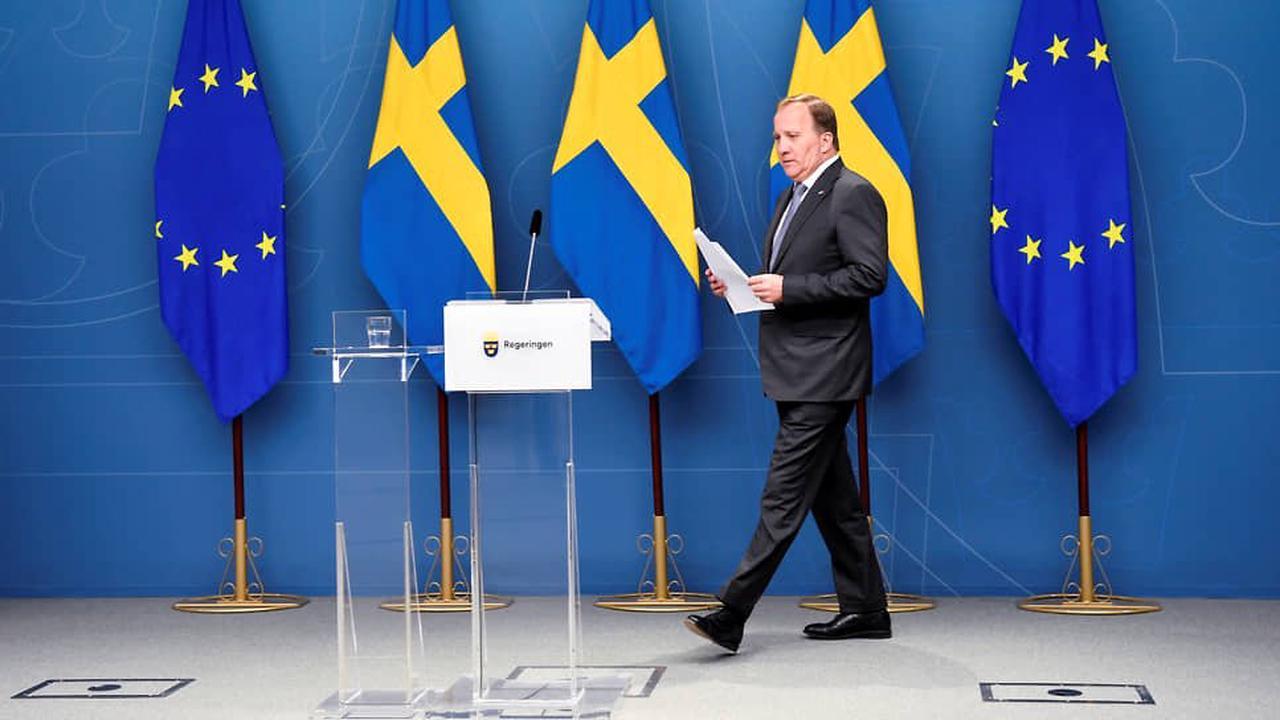 Шведскую политику испортил квартирный вопрос