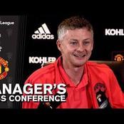Manchester united Key Players return against Tottenham Hotspur on Sunday
