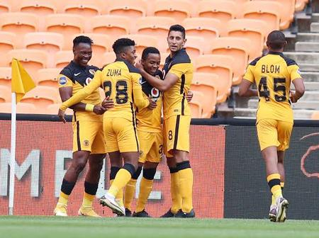 Kaizer Chiefs official signed this interesting PSL Mildefilder Player CHECK