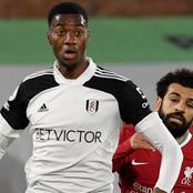 Nigerian player sets Premier League record against Liverpool
