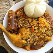 Do You Intend To Marry An Igbo Man? See 3 Types Of Soups You Should Know How To Prepare (Details)