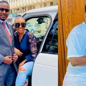 Jamal Rohosafi Speaks On Claims That Amber Ray Used Juju To Win Over Him