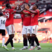 Sell Him Asap. Angry Manchester United fans Blasted Star Players After poor Performance.