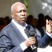 VIDEO: Gideon Moi Bring Kabartonjo To A Stand Still Days After Ruto Was In Baringo