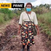 Check out The Principal Who Walks 20 Kilometers Daily So As To Submit KCSE Exam Papers To Candidates