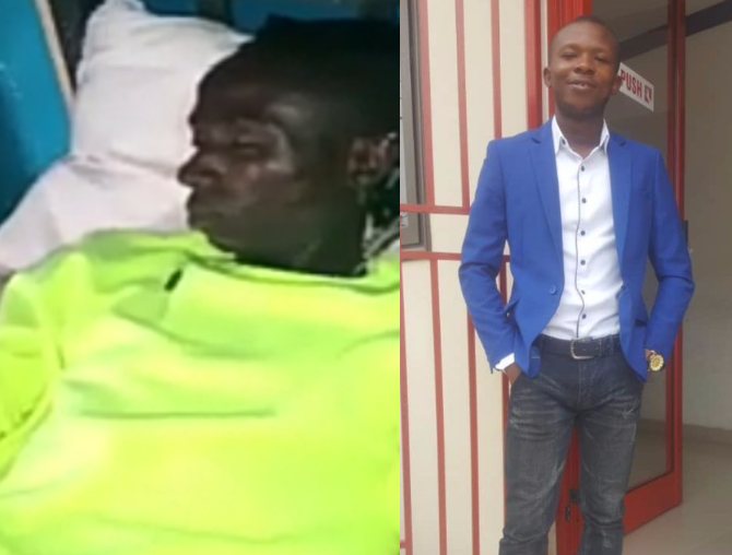 947e3031cb68a0865dd4be400f4cd0c2?quality=uhq&resize=720 - Patapaa has not been poisoned nor sick, he is just reviving his death career - Former Manager reveals