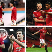 Huge Blow To Manchester United As 3 super stars Are Set To Miss Today's Clash Through Suspension.