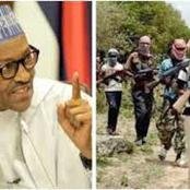 President Buhari Reportedly Takes Another Proactive Step to Curb Insecurity in Nigeria