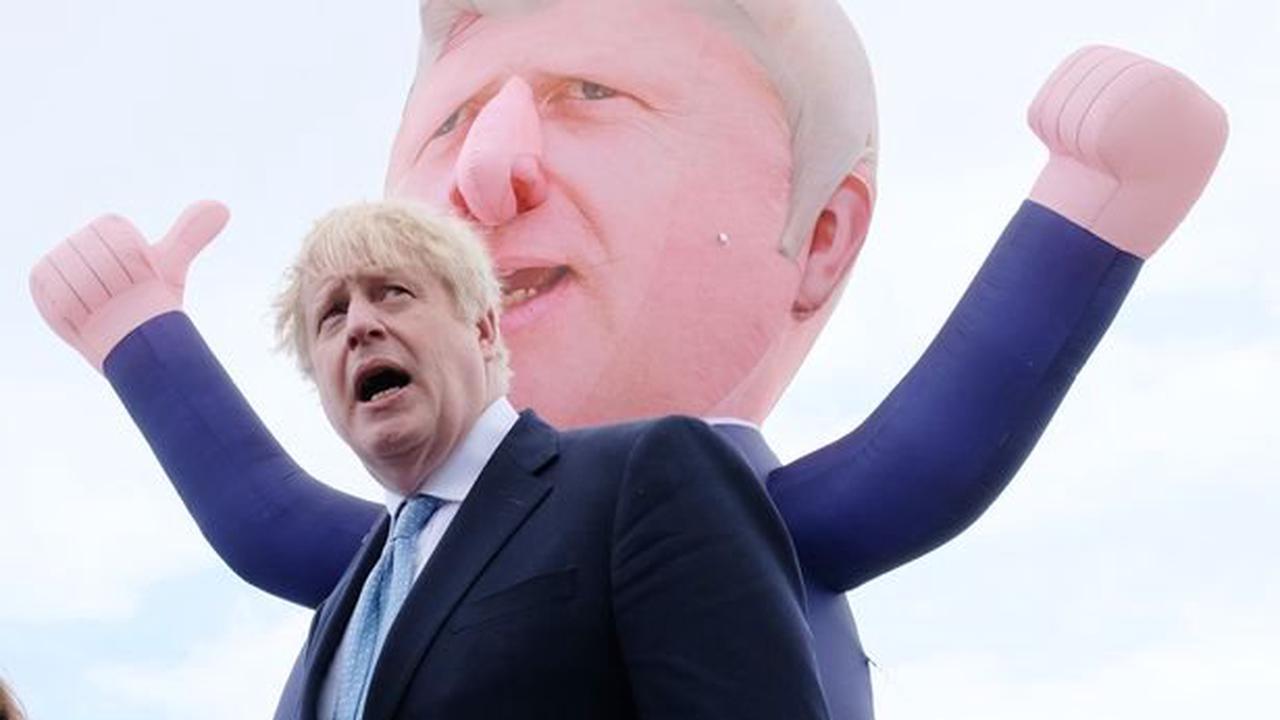 Boris Johnson to confirm May 17 lockdown easing on Monday