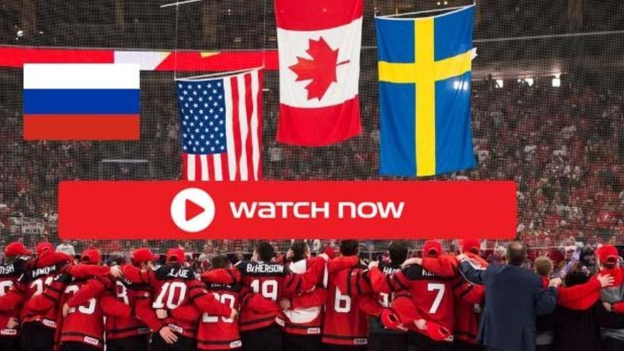 Heated battle for Group 'B' highlights Day 6 action at IIHF World Juniors