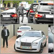 Tito Mboweni With his Own Expensive Cars and Net worth