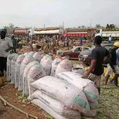 Will No Longer Transport Food, Meat To The South, Northern Traders Embark On Indefinite Strike
