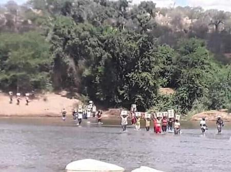 'South Africans please see why Zimbabweans keep flooding to your country' - OPINION