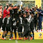 Ex-Pirates Star Believes the Club can Win Treble this Season