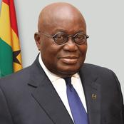 Summarization Of President Akufo-Addo's 17th Address to the Nation