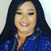 Rachel Oniga: Check Out Lovely Photos Of Veteran Nollywood Actress