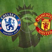 Chelsea vs Manchester United: Prediction, TV Channel To Watch, Team News & Odds