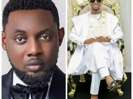 Comedian, I Go Die is a year older today, fans react as AY wish him a happy birthday online
