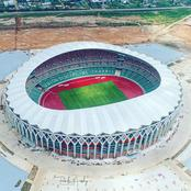 Pour son inauguration, le Stade d'Ebimpé va accueillir ce grand derby