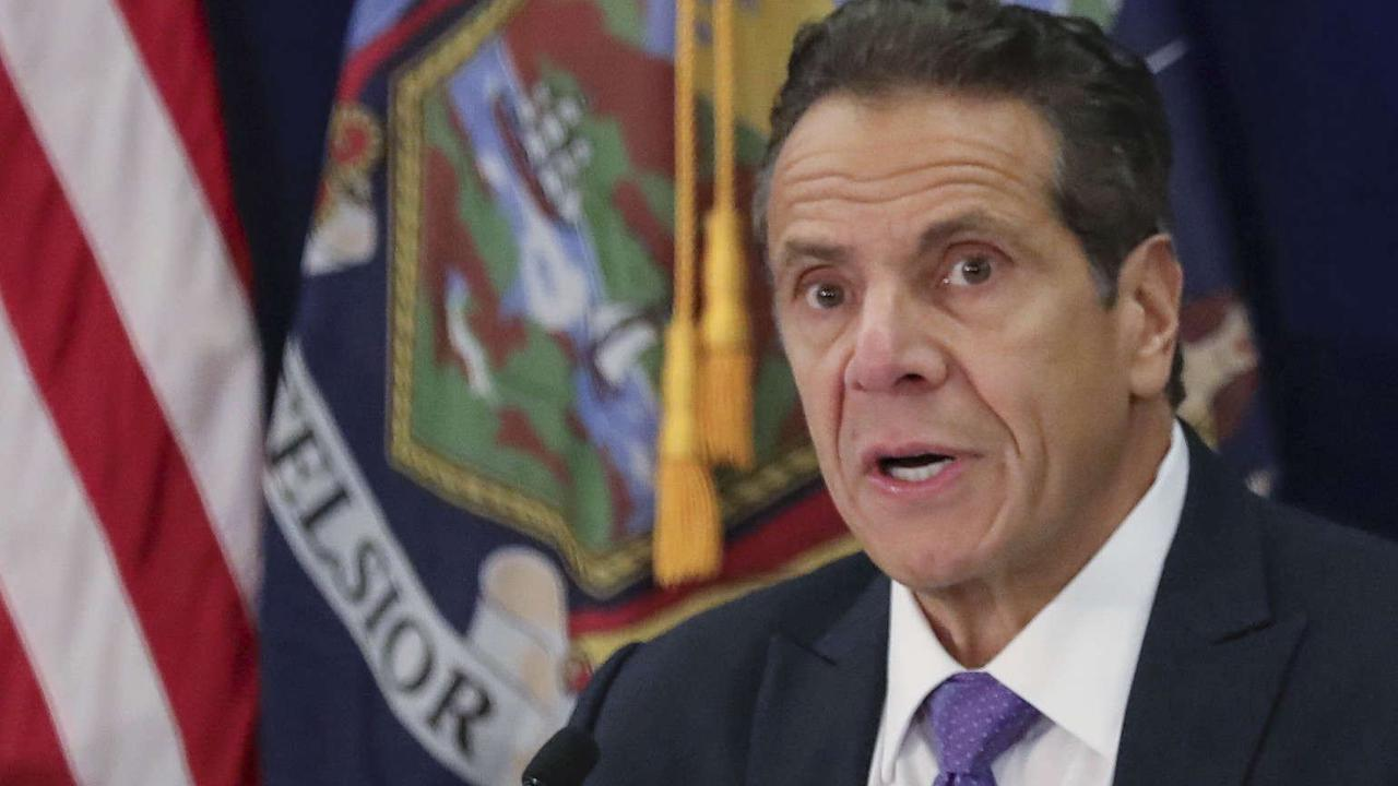 Cuomo legal defense in nursing home scandal could cost NY taxpayers up to $2.5M