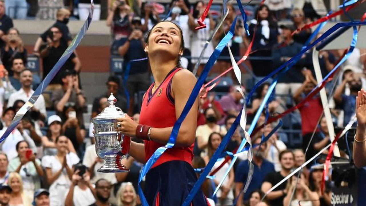 WTA - Raducanu a-t-elle tout pour devenir la star du tennis mondial ?