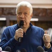 تحليل| احذروا يا زملكاوية.. مرتضى منصور يمنح الأهلي اللقب على طبق من ذهب