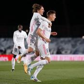 Luka Modric: Tomorrow will be difficult but we will eliminate Liverpool.