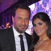شاهد.. زوجة الفنان ماجد المصري.. جمال وأنوثة تخطف الأنظار والقلوب.. صور